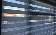 Domestic Vision Blinds - Close up image