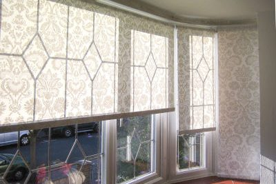 Pattern Blinds
