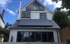 Skylight Blinds & Roof Lantern Blinds
