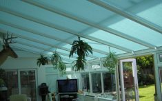 Skylight Blinds & Roof Lantern Blinds for conservatories